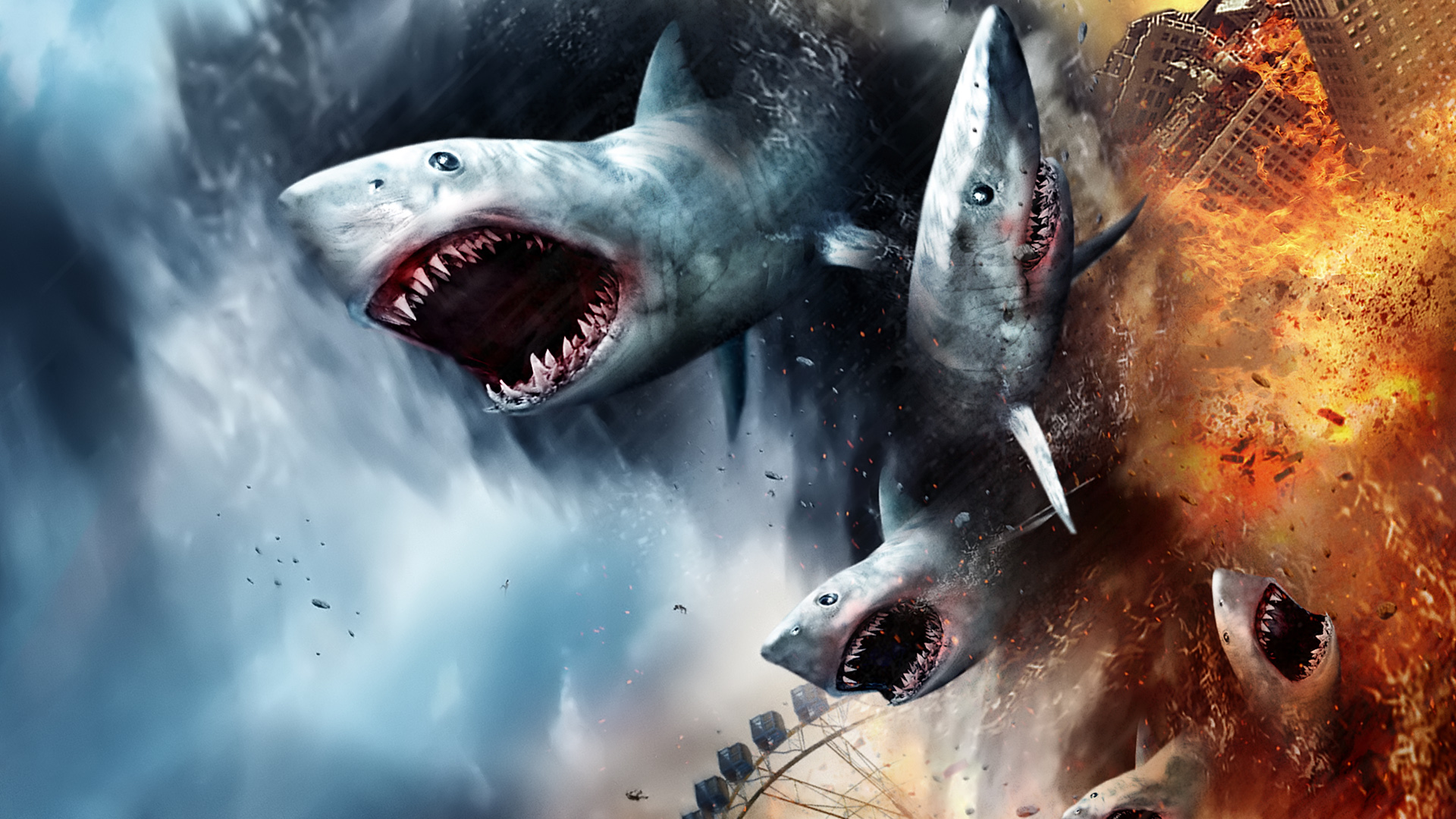Interest Rates: Pundits, Predictions and Sharknado