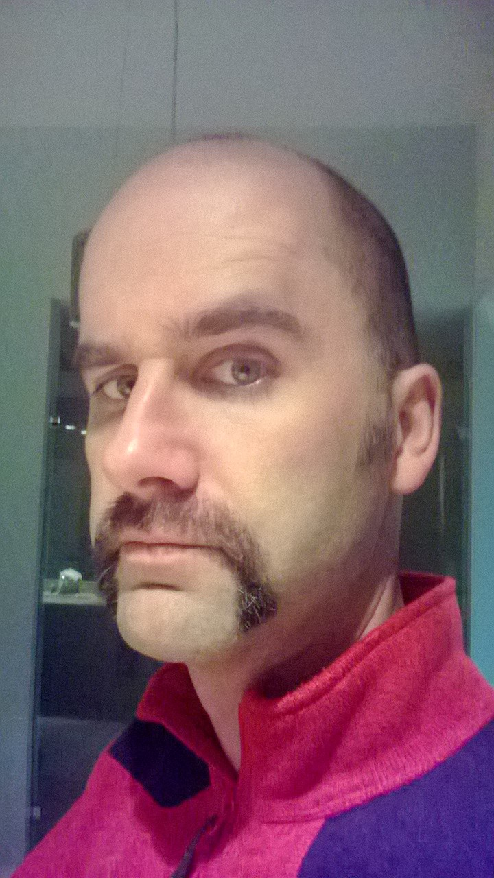 Movember – The perfect guy-charity